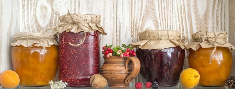 Ksylitol – idealny do przetworów owocowych