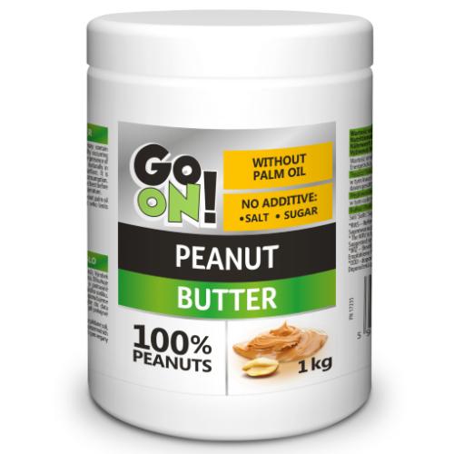 Masło orzechowe GO ON! 1kg