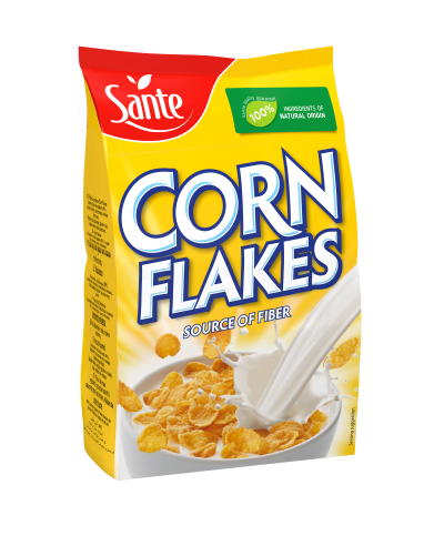 Płatki kukurydziane Corn Flakes 250g