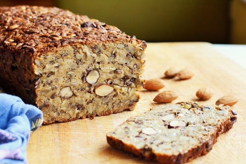 Chleb zmieniający życie