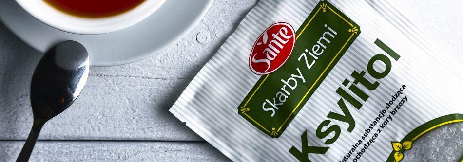 Ksylitol – zdrowa alternatywa dla zwykłego cukru