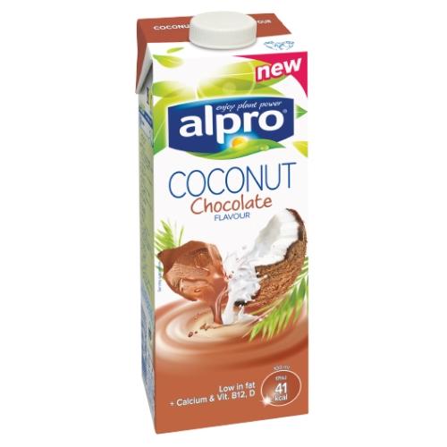 Alpro napój kokosowo-czekoladowy 1 litr