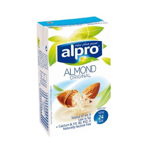 Alpro napój migdałowy 250 ml
