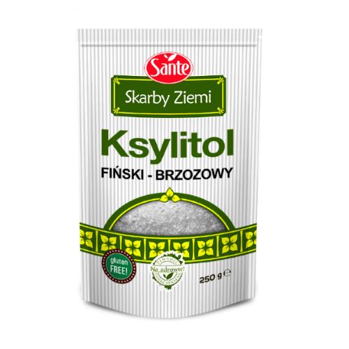 Ksylitol fiński 250g
