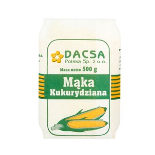 Mąka kukurydziana 500g