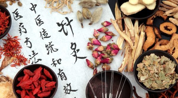 Medycyna chińska – filozofia życia w równowadze