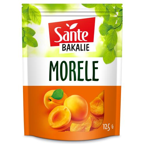 Morele suszone 125g