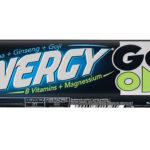 Baton go on energy kokosowy 50g