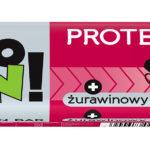 Batony proteinowe GO ON
