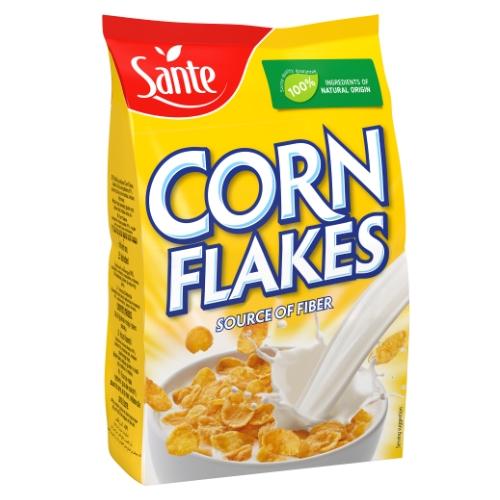 Płatki kukurydziane Corn Flakes 500g