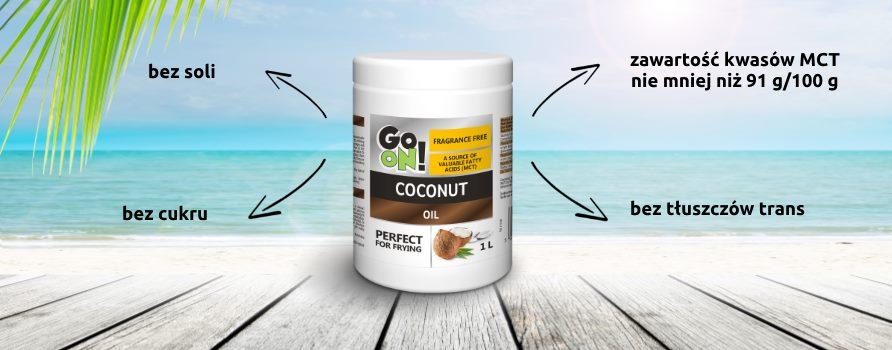 Olej Kokosowy Najzdrowszy Olej Rafinowany Na świecie Sante
