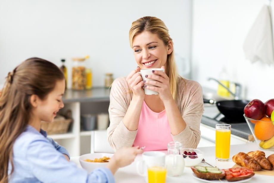 Płatki śniadaniowe dla dzieci Sante
